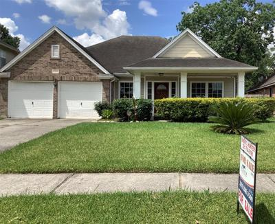 Plantation at Woodforest Homes For Sale - Houston Real Estate