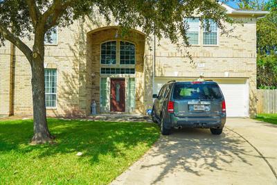 16626 Seminary Ridge Ln, Houston, TX 77083