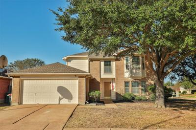 17002 Clan Macgregor Dr, Houston, TX 77084