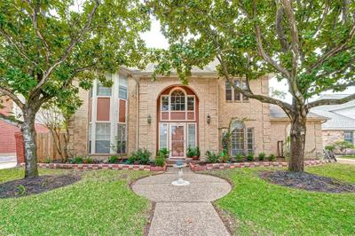 3226 Ashlock Dr, Houston, TX 77082