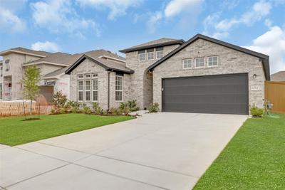 12322 Bedford Bend Dr, Humble, TX 77346