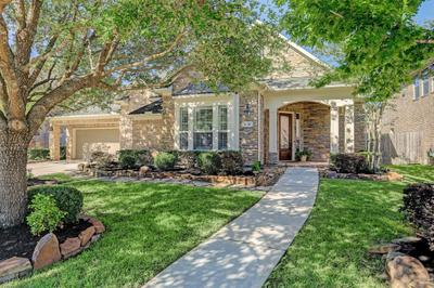 17110 Ross Lake Ct, Humble, TX 77346