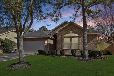 17402 Shiloh Valley Ln, Humble, TX 77346