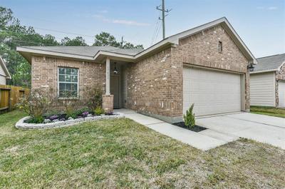 17431 Hannah Oaks Ln, Humble, TX 77396