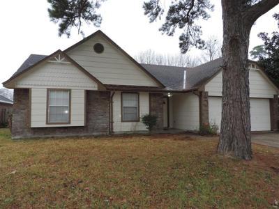 20323 Pinefield Ln, Humble, TX 77338