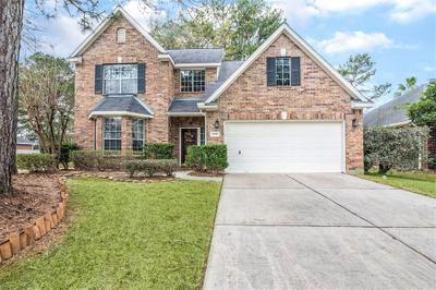 20703 Emerald Spruce Ct, Humble, TX 77346