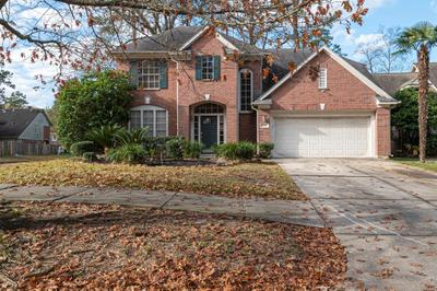 20903 Water Point Trl, Humble, TX 77346