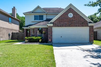 5023 Drew Forest Ln, Humble, TX 77346