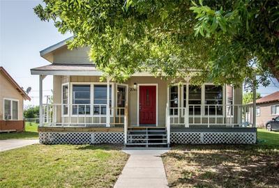 2741 Avenue F, Ingleside, TX 78362