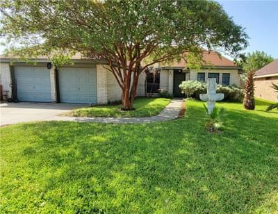 2927 Lakeview West Dr, Ingleside, TX 78362