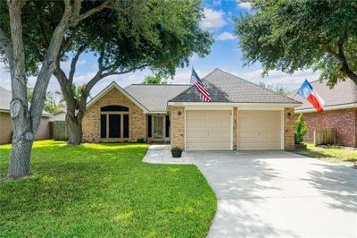 2942 Lakeview West Dr, Ingleside, TX 78362