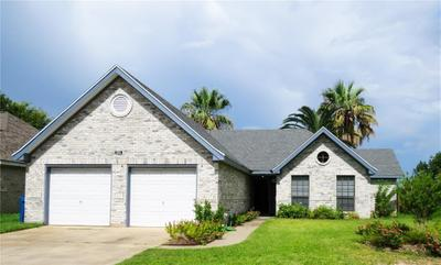 2951 Lakeview West Dr, Ingleside, TX 78362