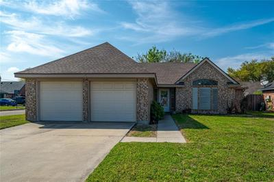 2957 Lakeview East Dr, Ingleside, TX 78362
