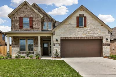 1711 Orchard Berry Ln, Katy, TX 77494