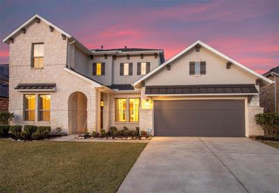 1831 Golden Cape Dr, Katy, TX 77494