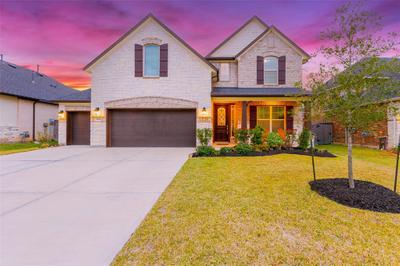 1910 Evergreen Bay Ln, Katy, TX 77494