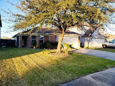 20238 Ricewood Village Trl, Katy, TX 77449