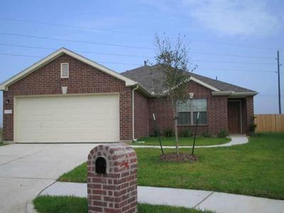21310 Cloudbrook Ln, Katy, TX 77449