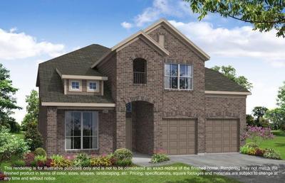 23618 Batesville Ct, Katy, TX 77493