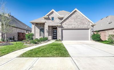 23826 Northwood Terrace Ln, Katy, TX 77493