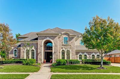 25311 Terrace Arbor Ln, Katy, TX 77494