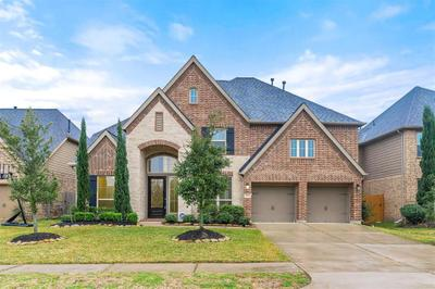 27807 Colonial Point Dr, Katy, TX 77494