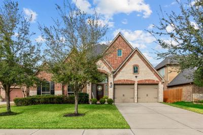27946 Colonial Point Dr, Katy, TX 77494