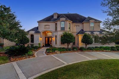 28023 N Firethorne Rd, Katy, TX 77494