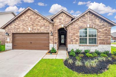28615 Abilene Park Ct, Katy, TX 77494