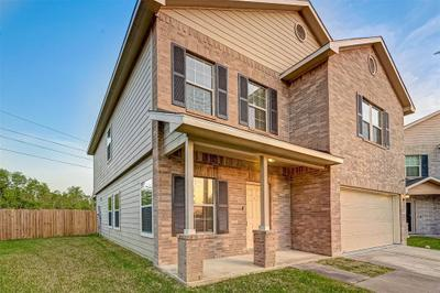 3402 Denton Meadows Ct, Katy, TX 77449