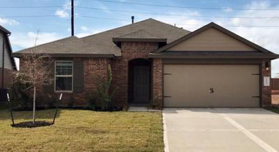 3903 Mcdonough Way, Katy, TX 77494