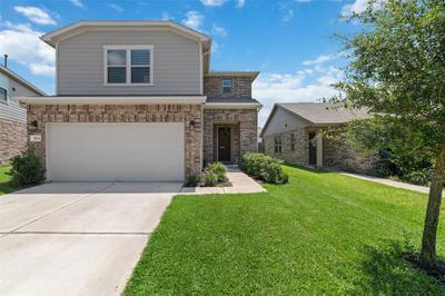 5254 Pine Forest Ridge St, Katy, TX 77493