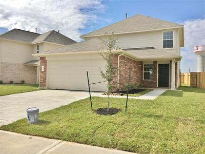 5511 Paiges Way, Katy, TX 77449
