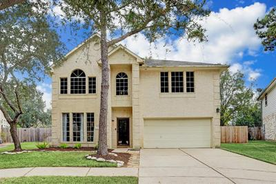 6203 Pebble Canyon Ct, Katy, TX 77450