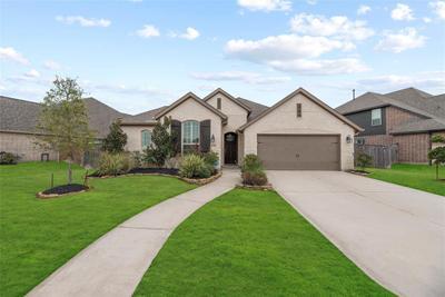 6818 Monarch Falls Ln, Katy, TX 77493