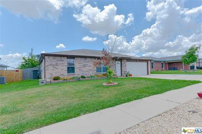 4208 Stallion Dr, Killeen, TX 76549 MLS #447127 Image 1 of 23