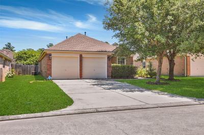22844 Lantern Hills Dr, Kingwood, TX 77339