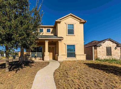 201 Nevers Ct, Laredo, TX 78045