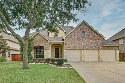 1613 Almond Dr, Mansfield, TX 76063