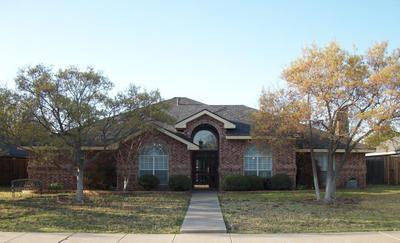 5604 Crowley Blvd, Midland, TX 79707