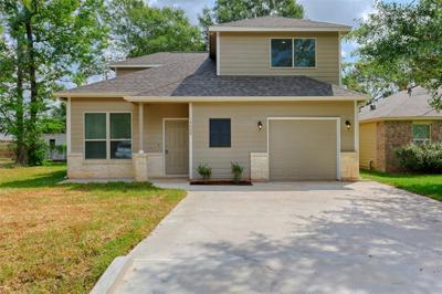 118 Mulberry Dr, Montgomery, TX 77316