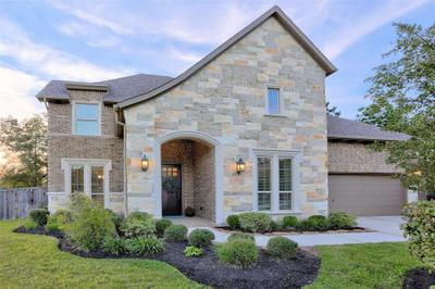 162 Cliftons Curve Way, Montgomery, TX 77316