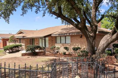 1600 Alamosa St, Odessa, TX 79763