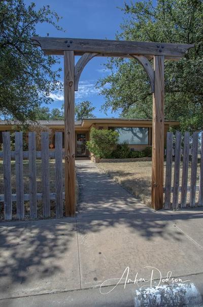 1715 Emerald Ave, Odessa, TX 79761