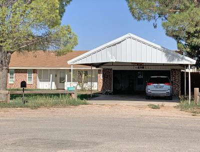 2348 N Marvin Ave, Odessa, TX 79763