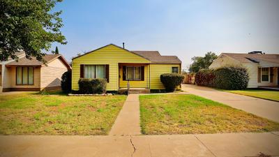 311 Sunset Ln, Odessa, TX 79763