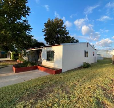 3609 Walnut Ave, Odessa, TX 79762