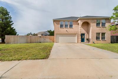 3901 Norfolk Ct, Odessa, TX 79765
