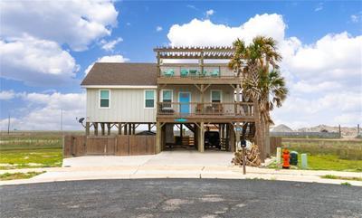 165 Breezy Ct, Port Aransas, TX 78373