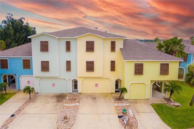247 W Roberts Ave #7, Port Aransas, TX 78373